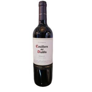 Vino Casillero Merlot (Peumo)