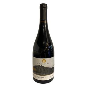 Vino Cordilleramar Syrah (Viña Choapa)