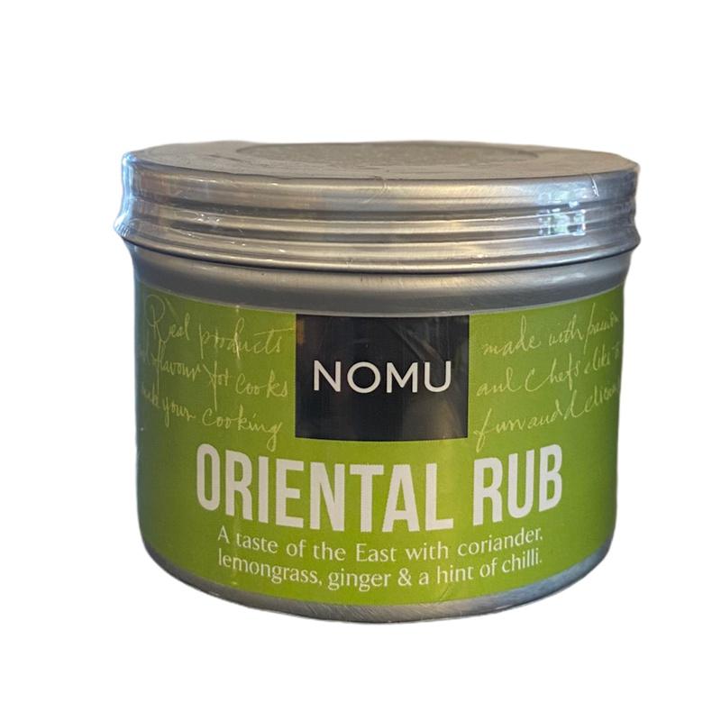 Oriental rub 60 gr