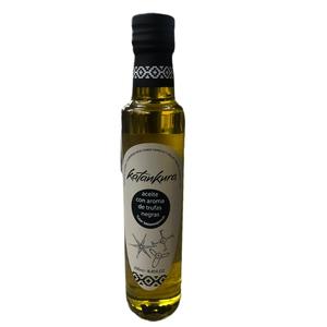 Katankura Trufa Negra 250 ml (Deleyda)