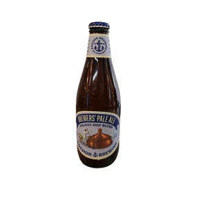 Cerveza Anchor Brewers Pale Ale 5,3° 355CC
