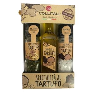 Pack Tartufo Collitali 3 Unid.