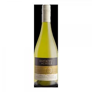 Vino Espiritu Chile Res. Semill/Sauv Blanc/ Moscatel