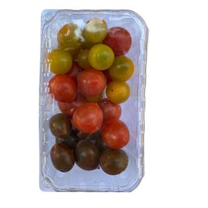 Tomate Cherry Mix Unidad