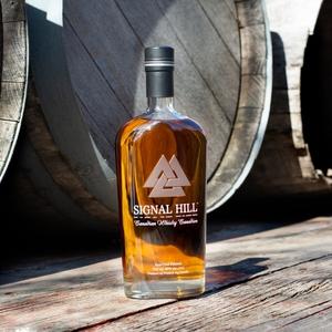 Whiskey Signal Hill 750ml