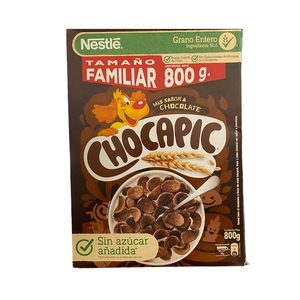 chocapic cereal caja 800gr
