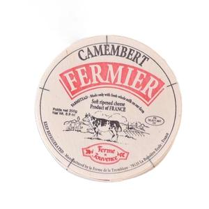 Camembert Fermier 250 Gr Frances (Santa Rosa)