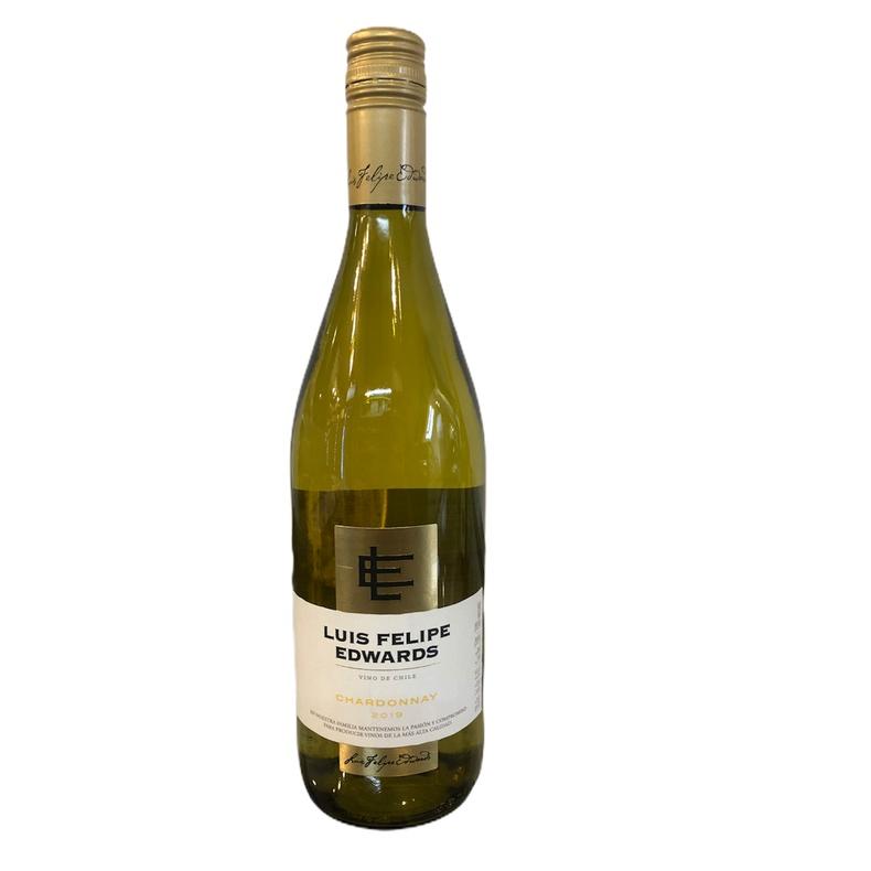 Vino Classic Chardonnay LFE 750cc