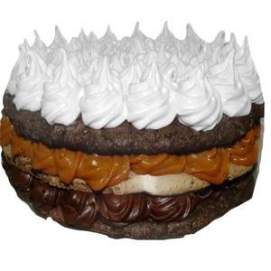 Torta Cookie Cake (dafna)