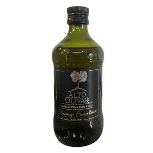 Aceite de Oliva Frantoio Bot 500ml (Alto Olivar)