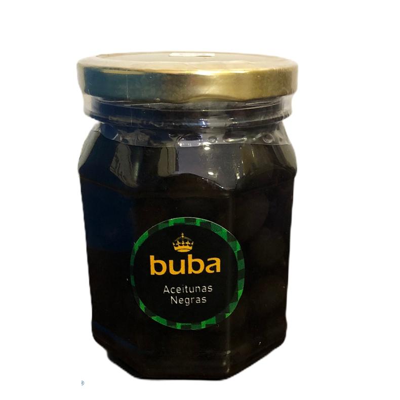 Aceitunas Negras (Buba)