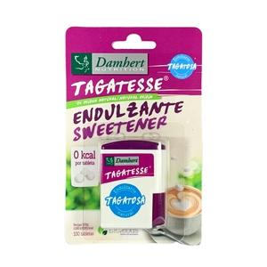 Tagatesse recarga pastillas 25gr (500 past)