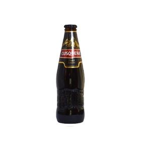Cerveza Cusqueña Dark Lager