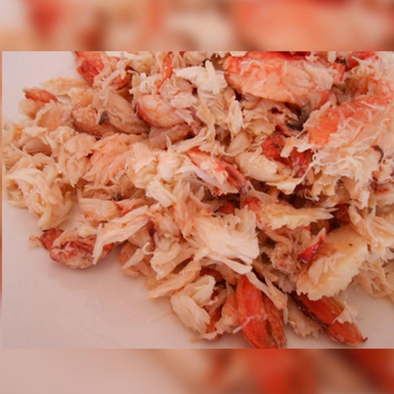 Carne de Jaiba Congelada (morton's) 500gr