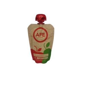 Pure de Manzana y Pera 90 gr AFE