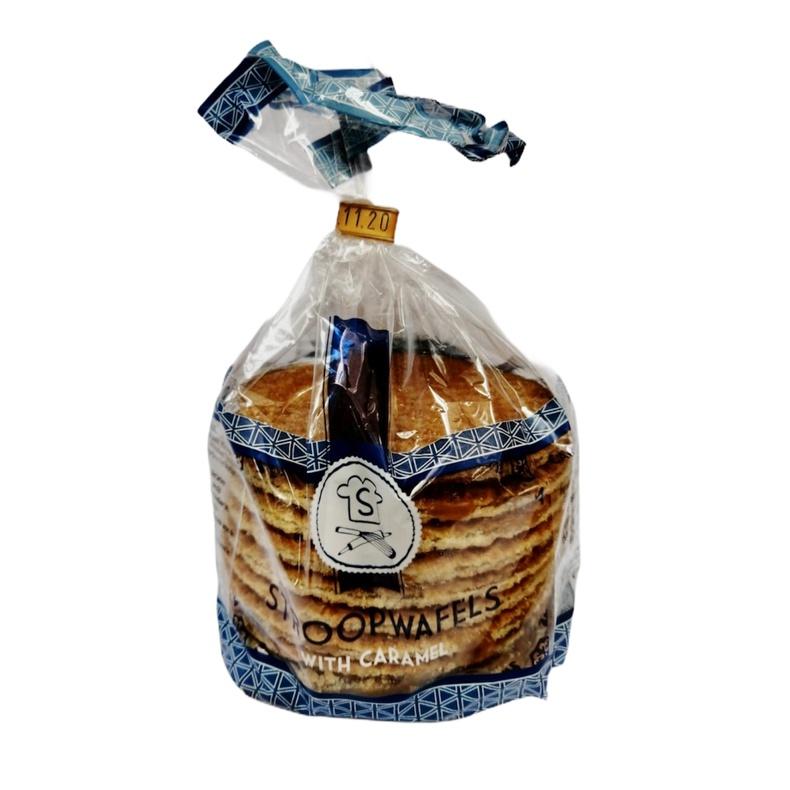 Galleta Stroopwafels 400Gr (dolce Gourmet)