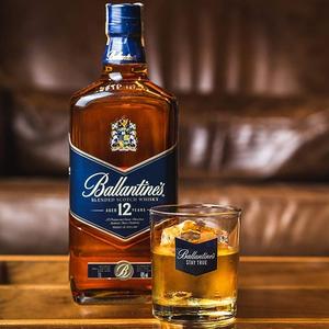 Whisky Ballantine´s 12 años 750cc