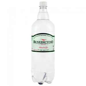 Agua Benedictino 1,5L Sin gas