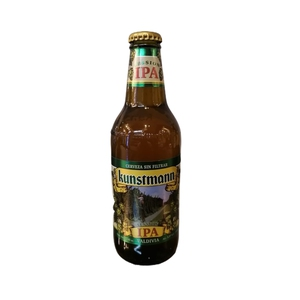 Cerveza Kunstmann Ipa 330cc