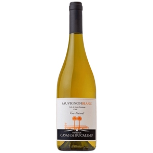 Vino Bucalemu Sauvignon Blanc