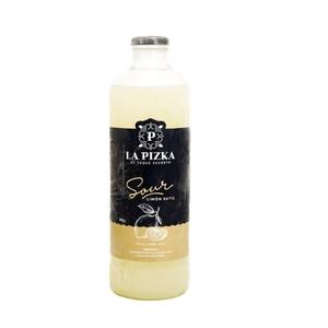La Pizka Pisco Sour congelado Limón Sutil
