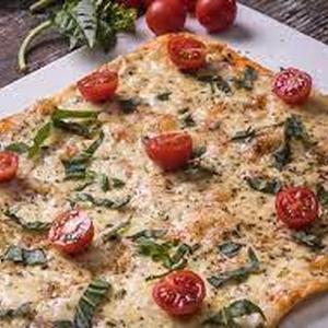 Pizza Margarita  (Sant Ambrogio)