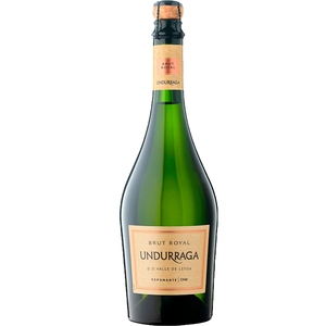 Espumante Undurraga Brut Royal 750 ml