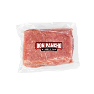 Lomo Centro de cerdo Congelado (Don Pancho) (Corte de 1,01 kg)