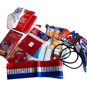 Kit de Fiestas Patrias Estándar