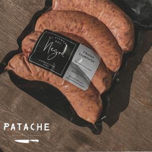 Chorizo Frankfurt 450 gr (Fiambre)
