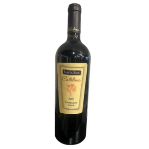Vino Santa Ema Catalina Premium (La Vinoteca)