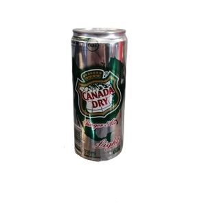 Canada dry lata light 310ML