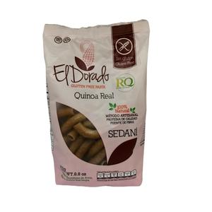Sedani Quinoa Real El Dorado 250gr (Regional)