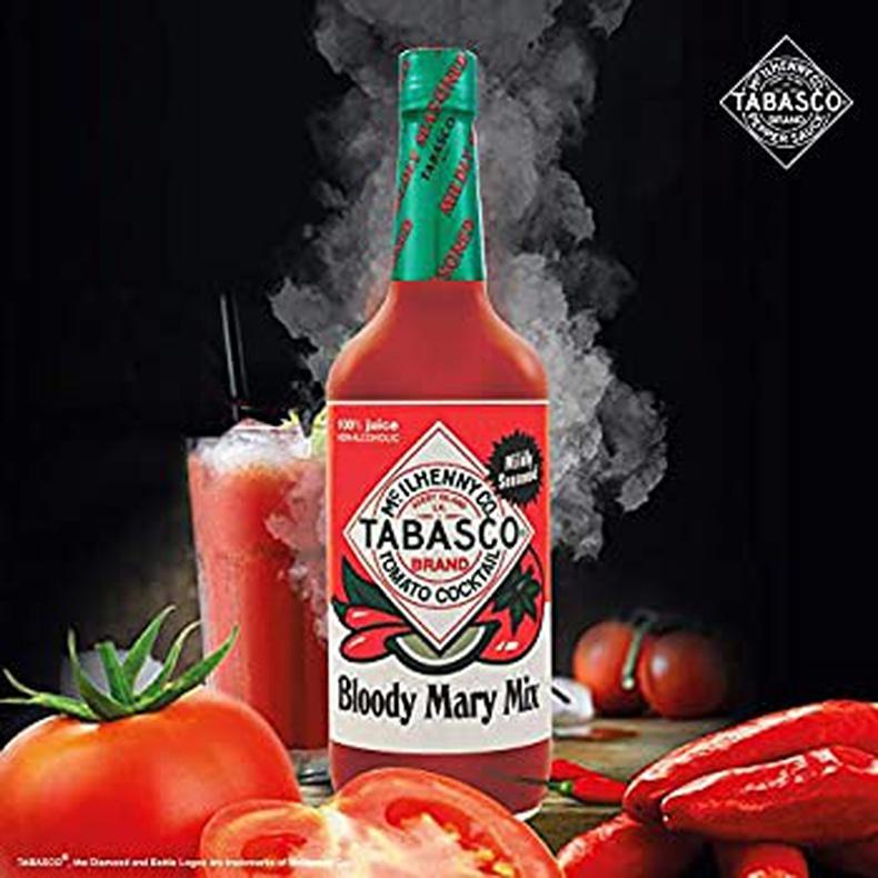 Tabasco Bloody Mary mix 946ml (buba)