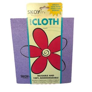 Skoy Cloth 4 U