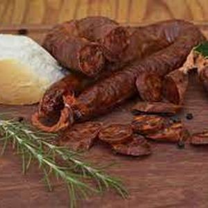 Chorizo Dulce (Charcuteria Iberica) 220 gr