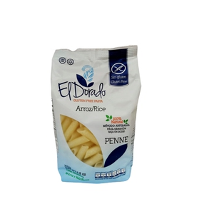 Penne Arroz/Rice El Dorado 250gr (Regional)