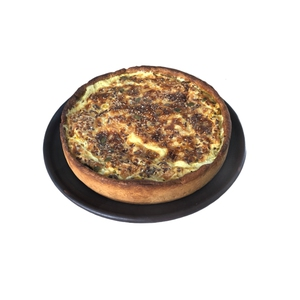 Quiche Zapallo 4-6 (Patache)