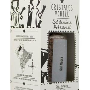 Molinillo Surtido Clasica (Cristales de Chile)