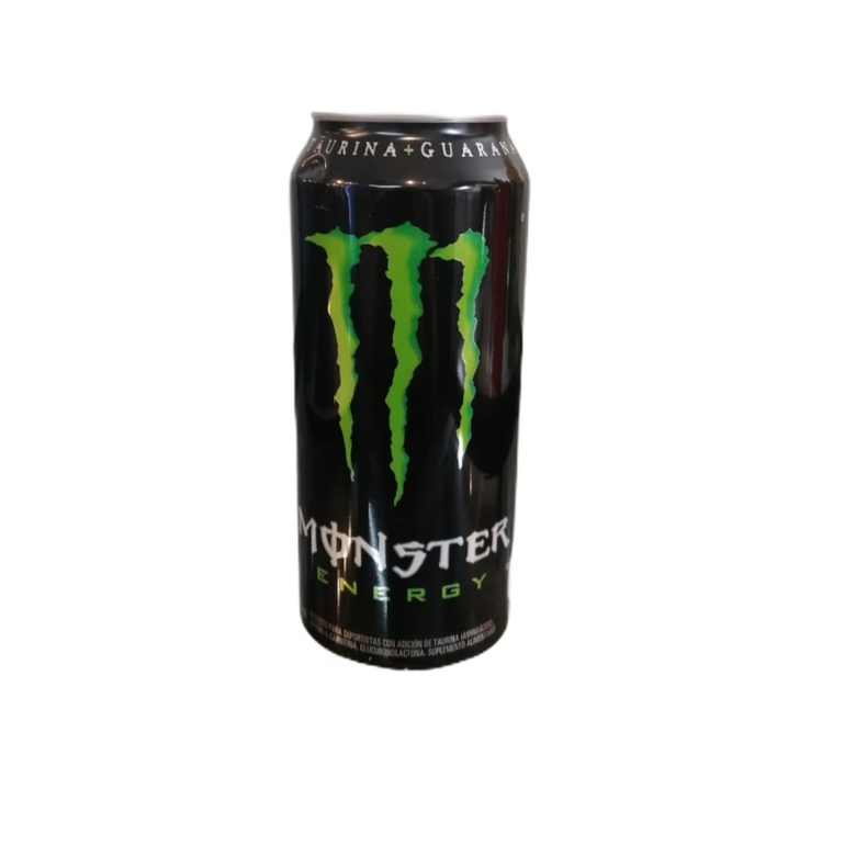 Monster Energy 473 ml (Peumo)