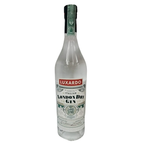 Luxardo London Dry Gin 750Ml