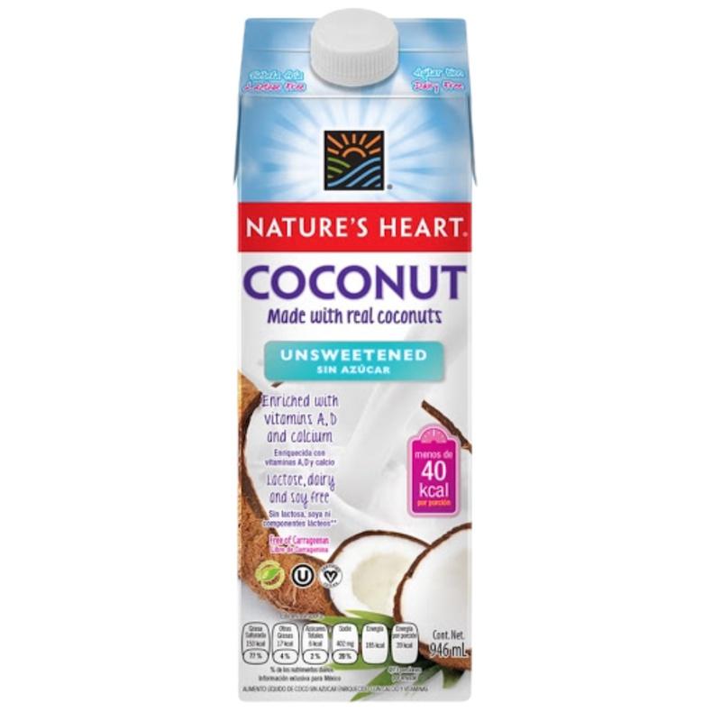 Coconut Drink 946Ml (Babar)