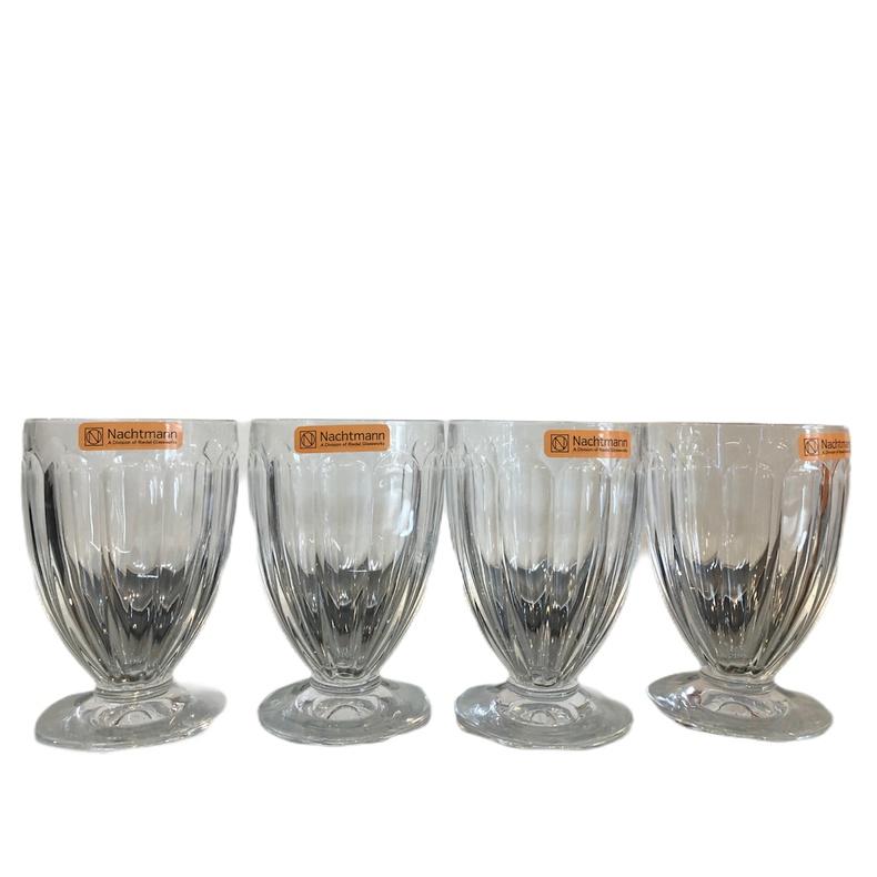 Set 4 Copas Agua Nachtmann Giardino Transp (WineHouse)
