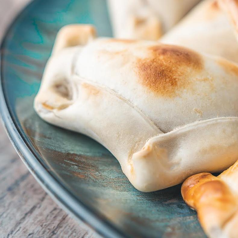 Set 6 Empanadas de Queso (Patache)