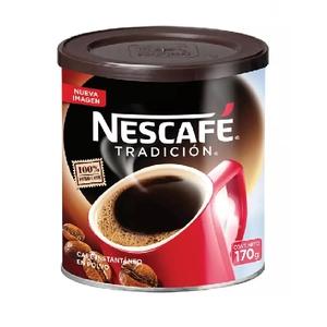 Nescafé Instantáneo ( 170 grs)