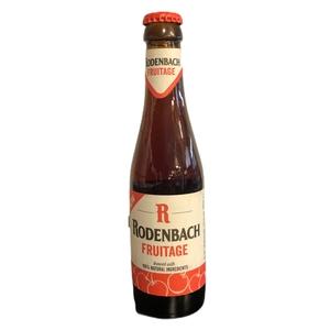 Cerveza Rodenbach Fruitage 250ml (CHILEBEL)