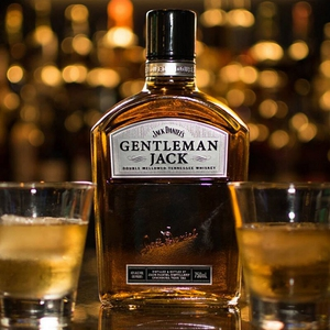 GENTLEMAN JACK 750CC WHYSKEY