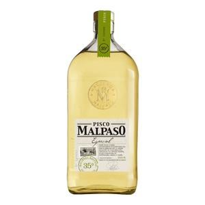 Pisco Mal paso 35° 1 Lt (peumo)
