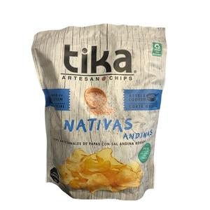 Tika Nativas Andinas