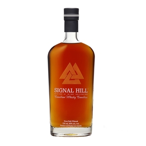 Whiskey Signal Hill 750ml